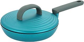 MLH Cookware Set Non-Stick Pan 3-4pcs Kitchen Combination Cooker Induction Cooker Gas Kitchenware Colorful Set Home Cookwa...