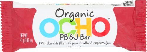 image of Ocho PB & J