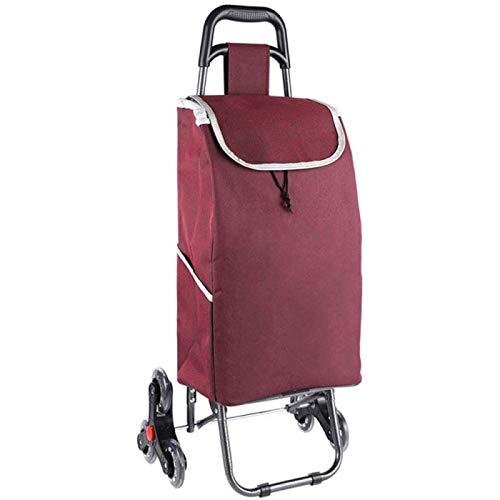 Cart Small Car Climb Foldable Stairs Car Car Wagon Car Wagon Older Car Wagon,A