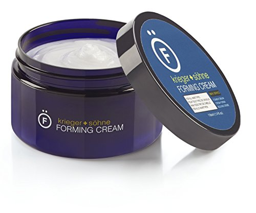 Beauty Shopping Premium Forming Cream For Men – 4oz jar – K+S Salon