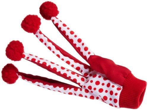 Kerbl 82610 Spielhandschuh Till, Katzenspielzeug, Verlängerte Finger, 15x33cm
