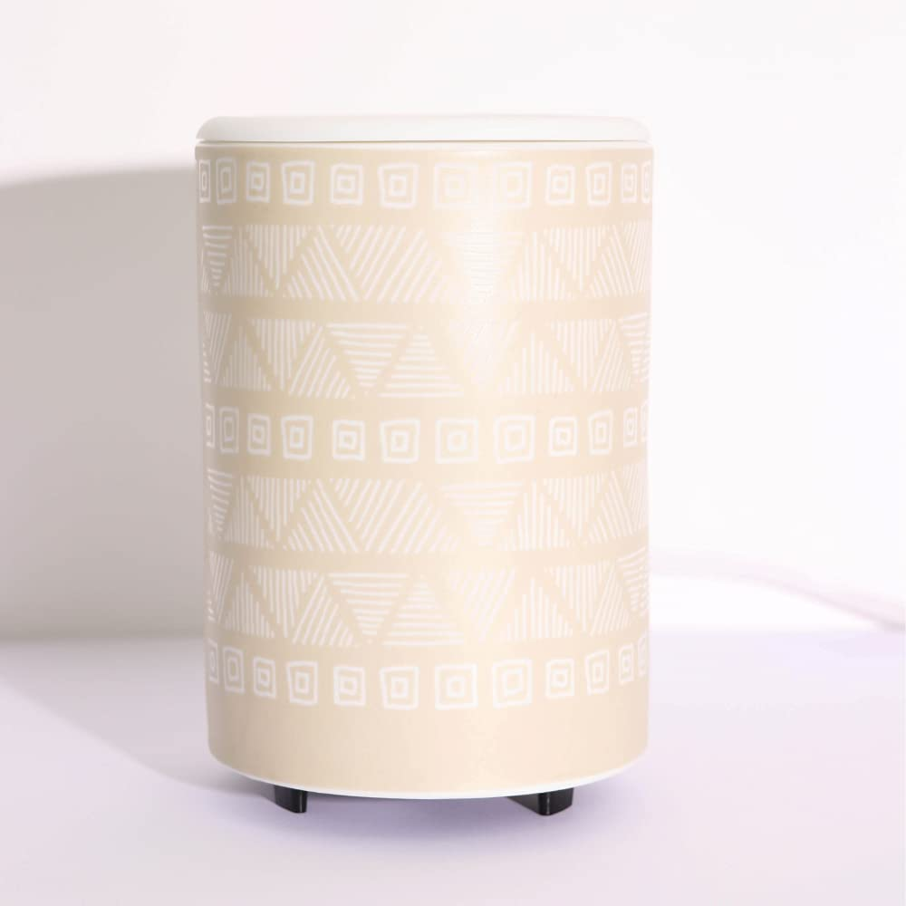 Happy Wax - Mod Melt Branded goods Warmer with Auto Off in Timer Shut Ta Limited price