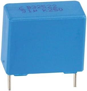 Suchergebnis Auf Für Folienkondensator Elektronik Foto