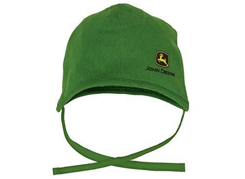 John Deere Baby Gorro Verde verde