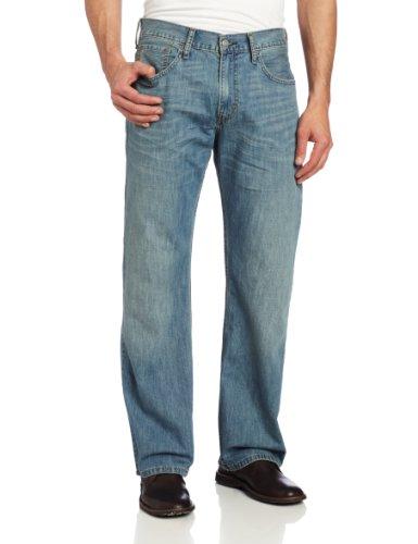 Levi's Men's 569 Loose Straight Leg Jean,Vintage Light 36W x 34L