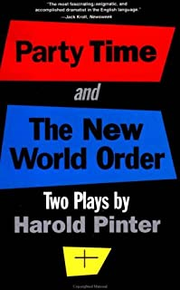 Best party time pinter Reviews