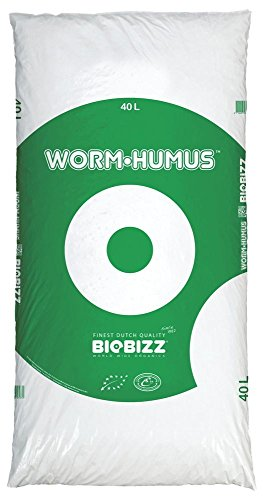 BioBizz  - Medios de Cultivo para hidroponía