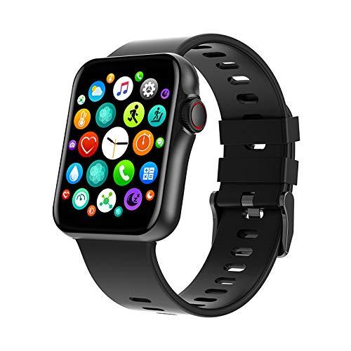 Touch-Smart-Armband Full HD-Bildschirm, seitlicher Tastenknopf, Verschlüsselungsschutz, Echtzeit-Datensynchronisation, mehrere Bewegungsmodi, IP67, wasserdicht, magnetisches Aufladen