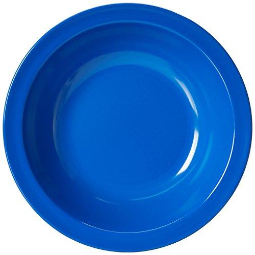 Relags Waca Melamin Teller, Blau, Durchmesser 20.5 cm