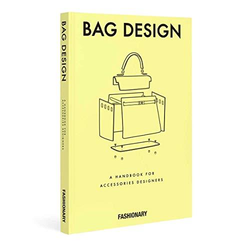 Bag Design: Fashionary: A Handbook for Accessories Designers