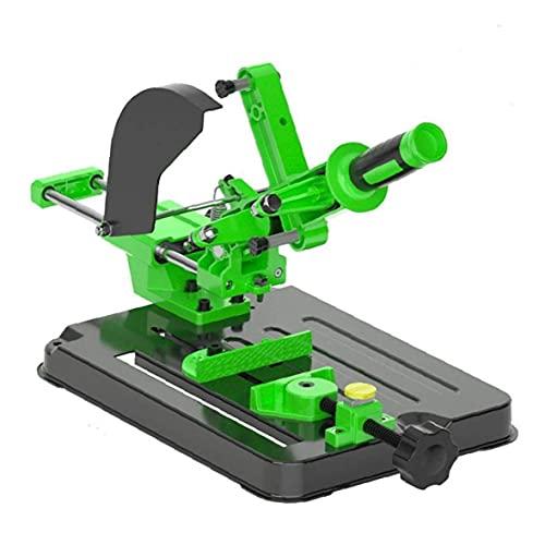 Angle Grinder soporte universal de molienda de la máquina de conversión de corte de la máquina de corte Machinec soporte para el 100 y 125 amoladora angular