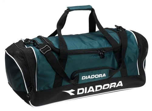 Diadora Team Bag (Royal, 25-Inch x 11-Inch x 11-Inch)