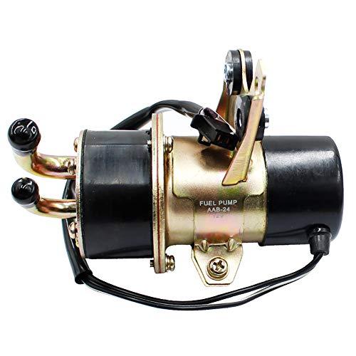 Road Passion Pompa carburante elettrica per Yamaha YZF-R1 R1 1998-2001/YZF-R6 R6 1999-2002