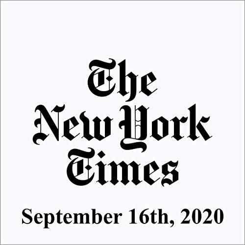 September 16, 2020  By  cover art