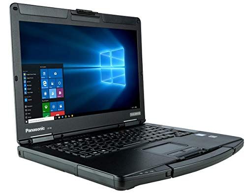 Compare Panasonic Toughbook CF-54 (CF-54-cr) vs other laptops