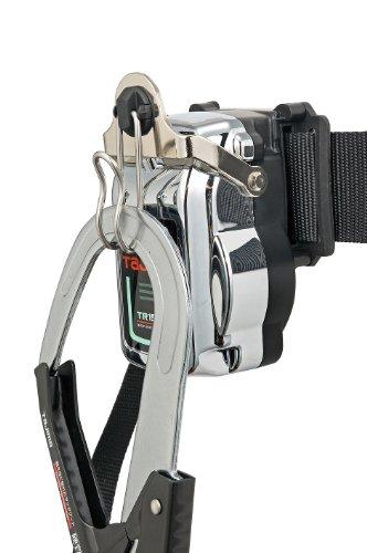 タジマ『1本つり専用ランヤード2丁掛けロープ(TR150L1)』