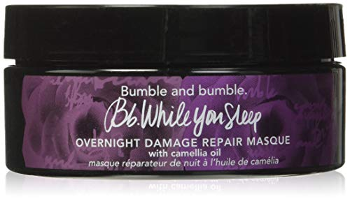 Bumble and Bumble Bb. While You Sleep Overnight Damage Repair Masque 190ml