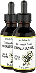 abyssinian oil for dry hair