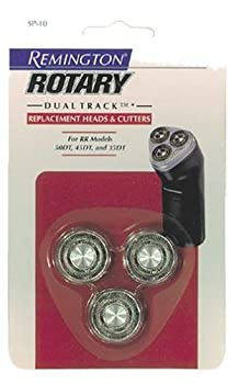 Remington SP-10 Replacement rotary cutters