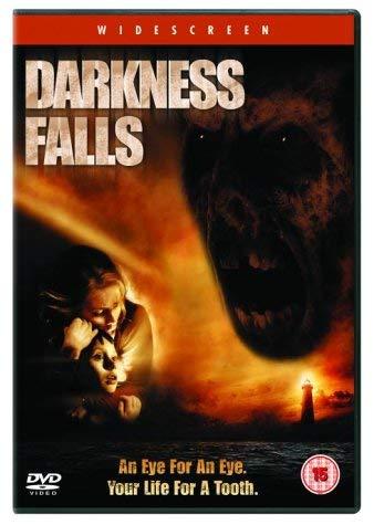 Darkness Falls [Reino Unido] [DVD]