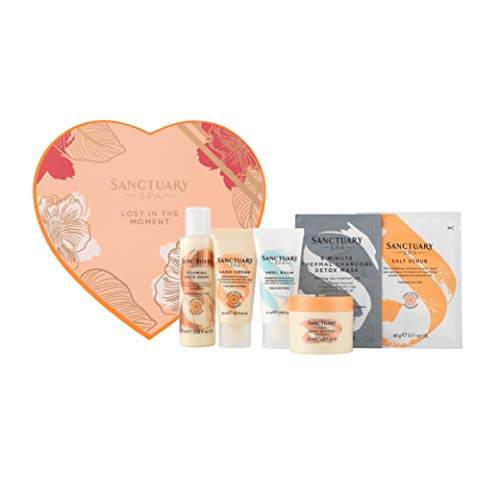 Sanctuary Spa Gift Set, Lost In The...