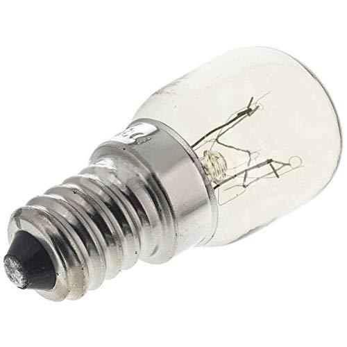 Ampoule TEKA micro-ondes 25 W 240 V E-14