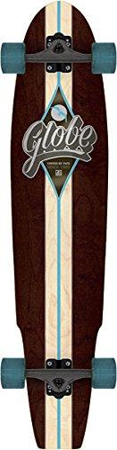 Globe Longboard: Catalina Cruiser- 9.5x43