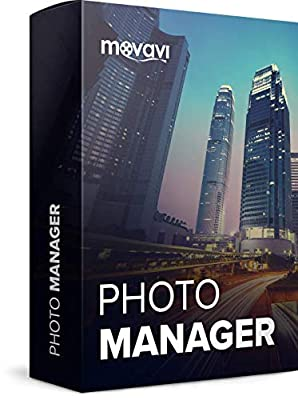 Movavi Photo Manager Business [PC Download]