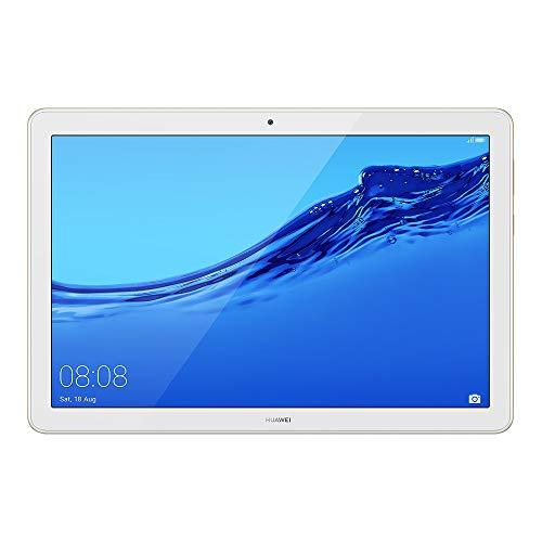 Huawei MediaPad T5, 25,7 cm (10,1 Zoll) FullHD (WiFi, Android 8.0) schwarz WiFi 3 + 32GB Gold (Champagnergold)