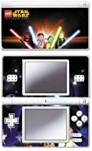 Lego Star Wars Game Skin for Nintendo DS Lite Console
