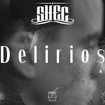 Delirios