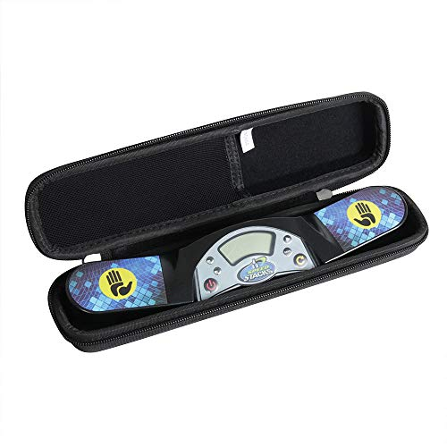 Anleo Hard Travel Case for Speed Stacks G4 Pro Timer Only Case