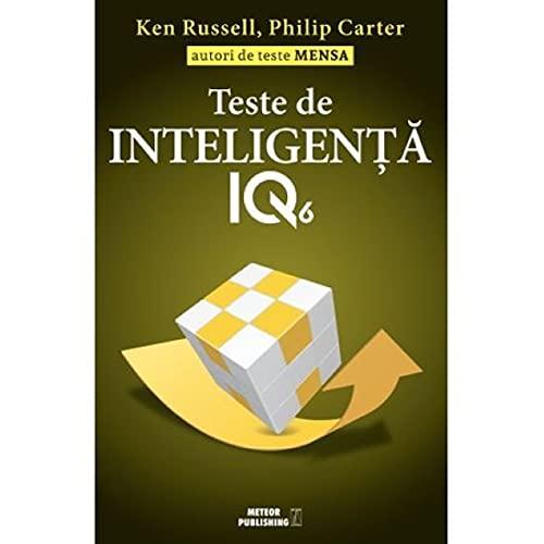 Teste De Inteligenta Iq 6
