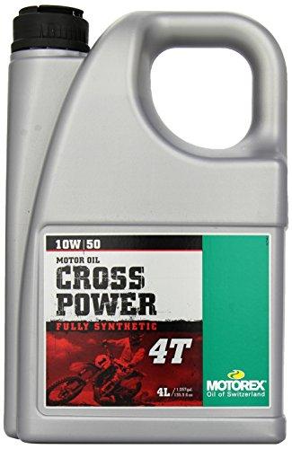 Motorex Cross Power SAE 10W/50 4l
