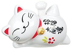 Toysmith Solar Lucky Cat