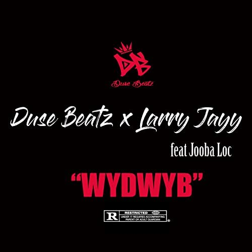 Duse Beatz & Larry Jayy