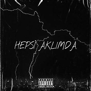 Hepsi Aklımda (feat. Kovus)