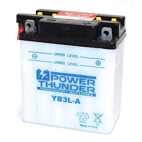 Batería Power Thunder CB3L-A [0603340P]