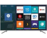 HISENSE H75BE7410 Smart TV LED Ultra HD 4K 75', Dolby Vision HDR, Wide Colour Gamut, Unibody Design,Tuner DVB-T2/S2 HEVC Main10 [Esclusiva Amazon - 2019]