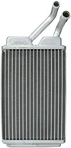 Spectra Hvac Heater Core 94535