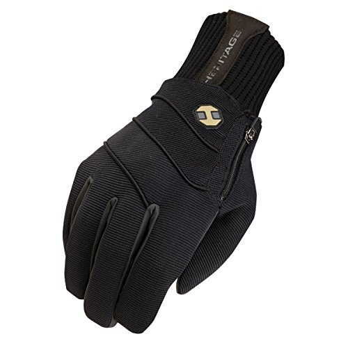 Heritage Extreme Winter Glove Black 13
