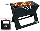 Portable BBQ Croc Easy Grill - NEXT GENERATION OF X GRILLS - Premium