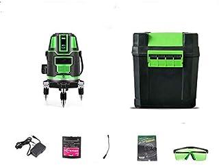 كيسو - مجموعات أدوات يدوية - مستوى الليزر الأخضر ثلاثي الأبعاد ومستوى 2/3/5 خطوط مستوى الليزر 360/أجهزة قياس دوار/حامل ثلا...