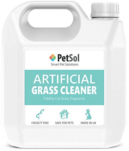 PetSol Limpiador césped Artificial para Perros y Mascotas 3