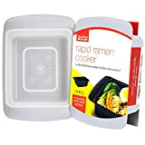 Rapid Ramen Cooker | Microwave Ramen in 3 Minutes | Perfect...