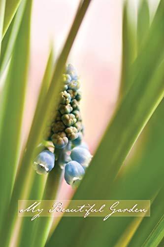 My Beautiful Garden: A Journal to Write...