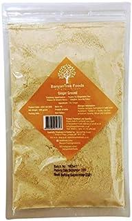 Banyantree Foods Jengibre seco en polvo 100g