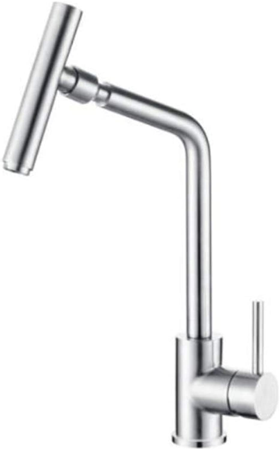 Janitorial & Sanitation Supplies Janitorial & Sanitation Supplies Ldoons Kitchen Bathroom Stainless Steel Mop Pool Wall-Mounted Hot And Cold A Faucet