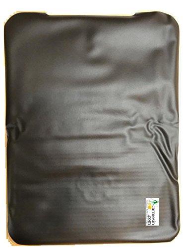 Carmesin.com GmbH Moor-kompresse 30 x 40 cm - Moor-kissen Moor-packung Fango