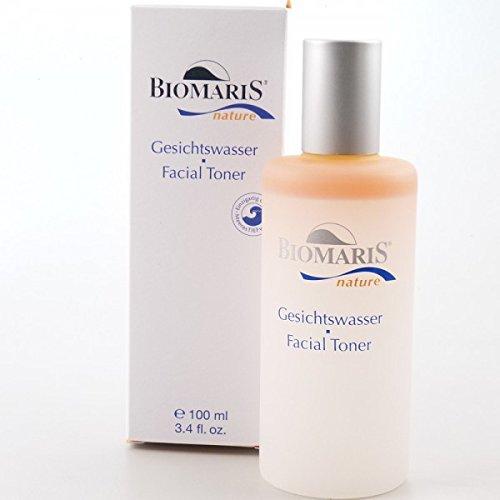 Biomaris nature Gesichtswasser 100 ml